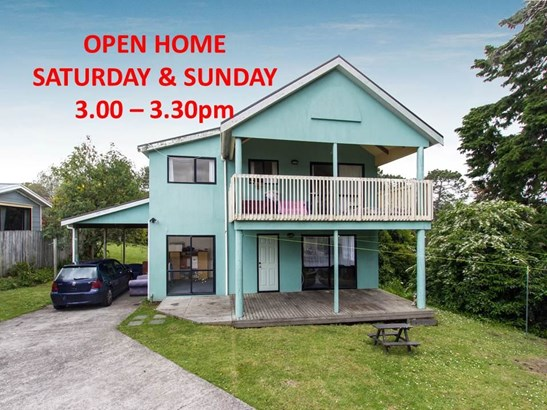 12a Maybelle Place, Kelston, Auckland - NZL (photo 1)