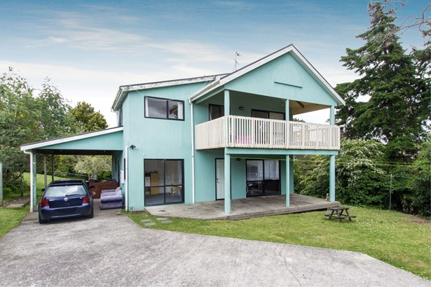 12a Maybelle Place, Kelston, Auckland - NZL (photo 2)