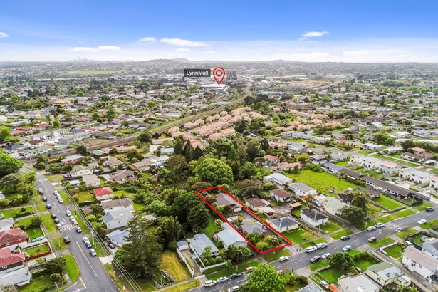 33a Northall Road, New Lynn, Auckland - NZL (photo 2)