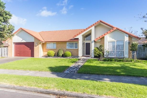 418 Chapel Road, Dannemora, Auckland - NZL (photo 1)