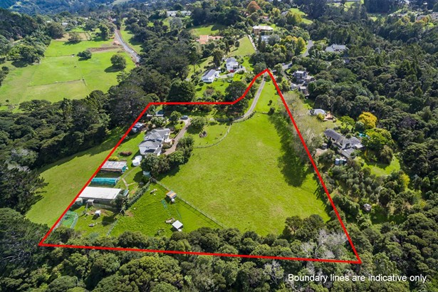 22 Dene Court Lane, Greenhithe, Auckland - NZL (photo 5)