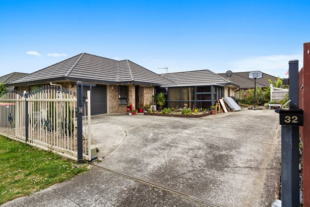 32 Gadsby Road, Favona, Auckland - NZL (photo 3)