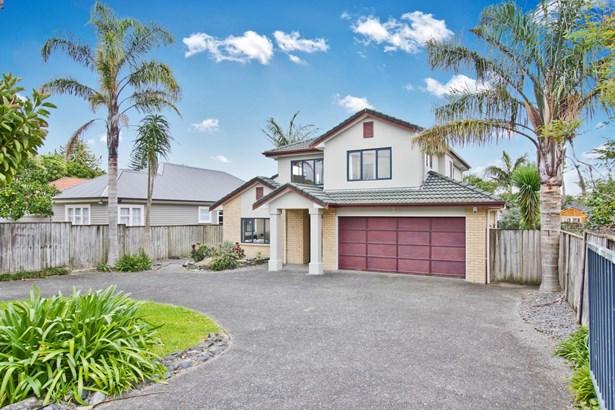 34 Massey Avenue, Greenlane, Auckland - NZL (photo 1)