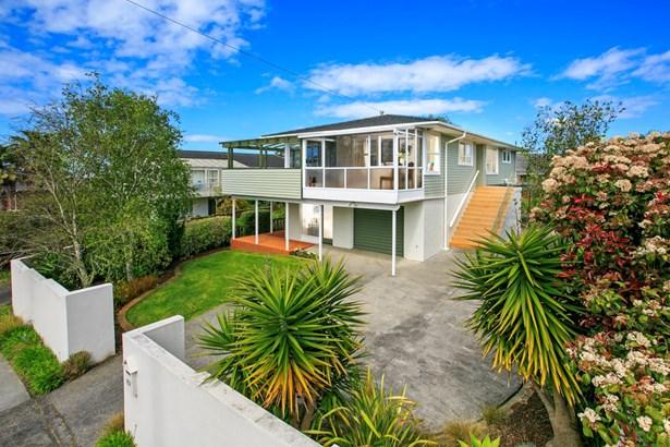 157 Coronation Road, Hillcrest, Auckland - NZL (photo 1)