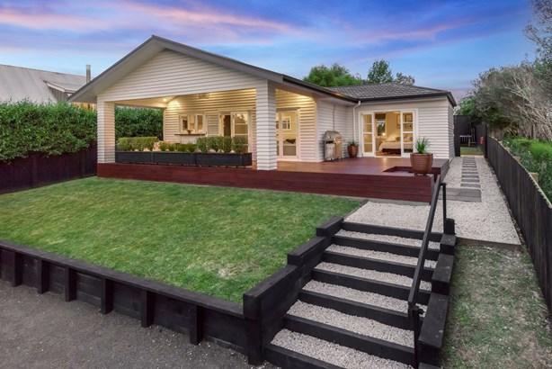 7 Cambridge Road, Riverhead, Auckland - NZL (photo 1)