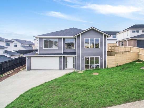 15 Parkview Drive, Gulf Harbour, Auckland - NZL (photo 1)
