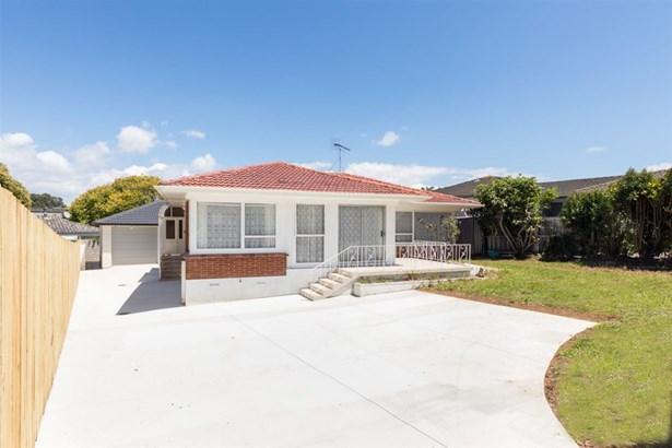 4 Wells Road, Bucklands Beach, Auckland - NZL (photo 1)