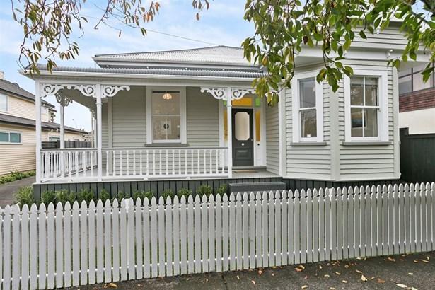 25 Wiremu Street, Mt Eden, Auckland - NZL (photo 1)