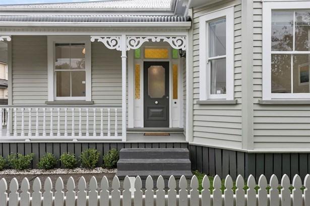 25 Wiremu Street, Mt Eden, Auckland - NZL (photo 2)