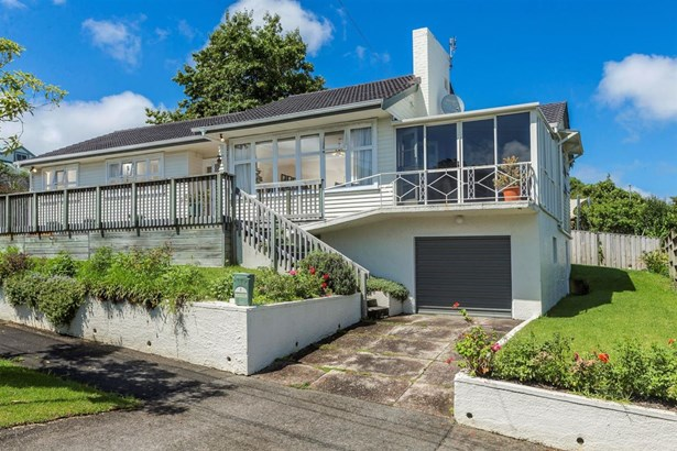 9 Milton Road, Mt Eden, Auckland - NZL (photo 1)