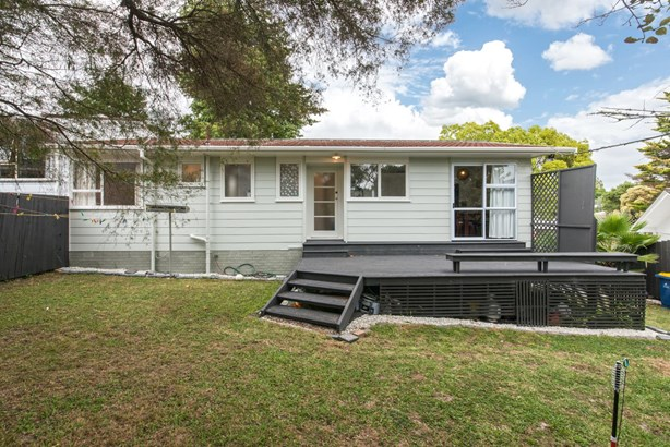 2 Pankhurst Place, Sunnyvale, Auckland - NZL (photo 1)