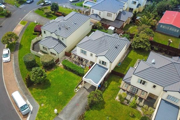 15 Pitfire Place, Blockhouse Bay, Auckland - NZL (photo 1)