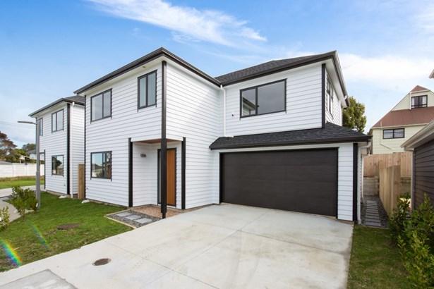 Lot 3/48 Mays Road, Onehunga, Auckland - NZL (photo 1)
