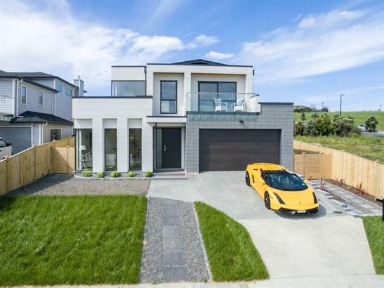 3 Brickworks Bay Road, Hobsonville, Auckland - NZL (photo 1)