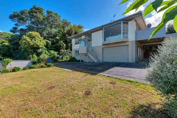 2/78a Onewa Road, Northcote Point, Auckland - NZL (photo 2)