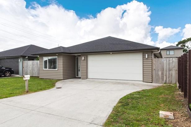 15 Yatterina Avenue, Takanini, Auckland - NZL (photo 1)