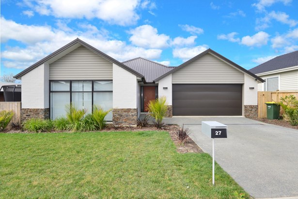 27 Harris Drive, Silverdale, Auckland - NZL (photo 1)