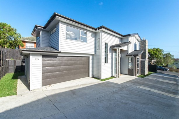 55 Exminster Street, Blockhouse Bay, Auckland - NZL (photo 1)
