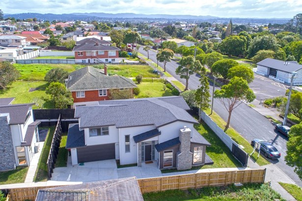 55 Exminster Street, Blockhouse Bay, Auckland - NZL (photo 2)