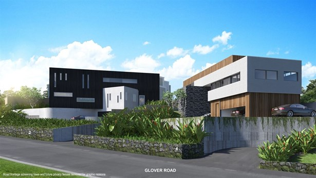2 Glover Road, St Heliers, Auckland - NZL (photo 1)