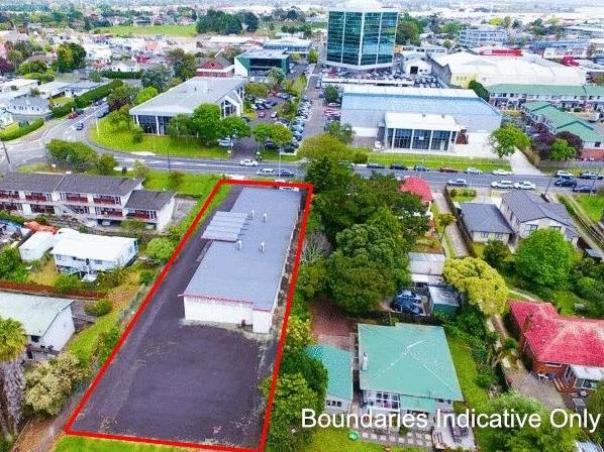 132 Church Street, Otahuhu, Auckland - NZL (photo 1)