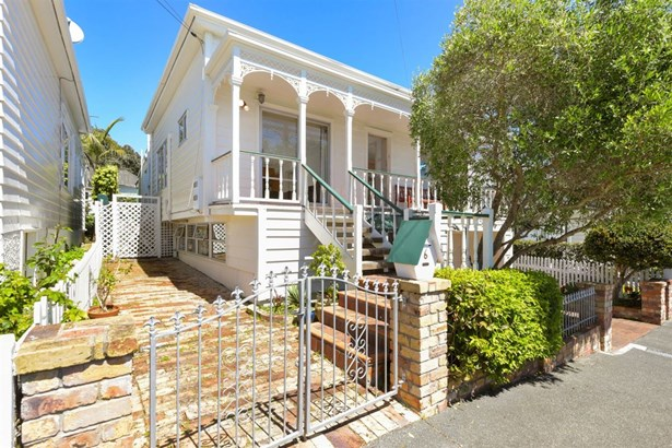 6 Stratford Street, Parnell, Auckland - NZL (photo 2)