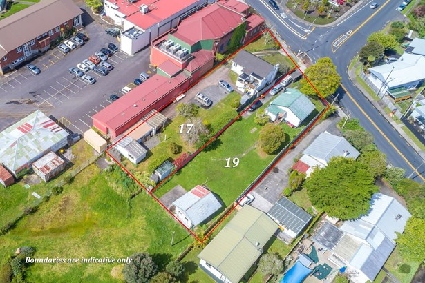17&19 Glendale Road, Glen Eden, Auckland - NZL (photo 1)
