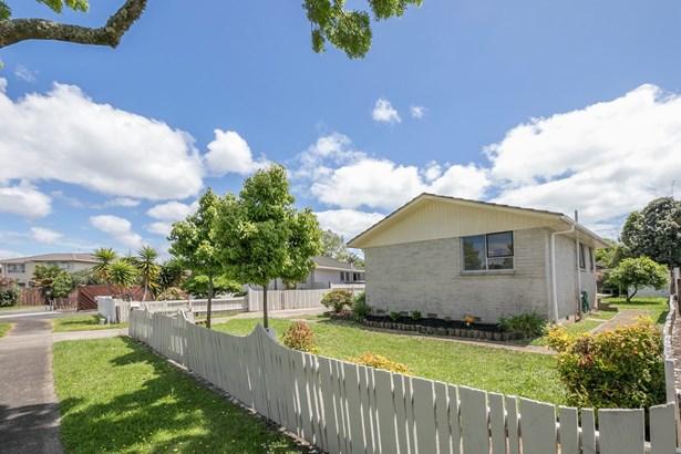 7 Tangelo Place, Bucklands Beach, Auckland - NZL (photo 1)