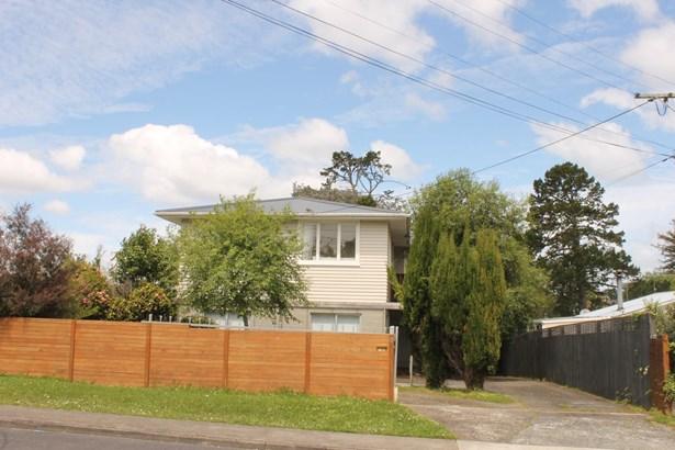 9 Palmer Avenue, Glen Eden, Auckland - NZL (photo 1)