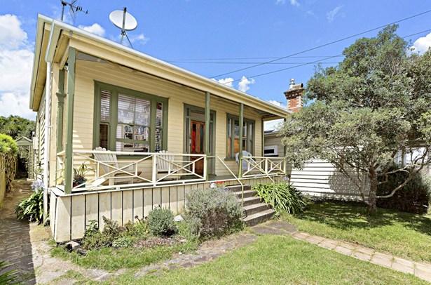 4 Evelyn Street, Kingsland, Auckland - NZL (photo 1)