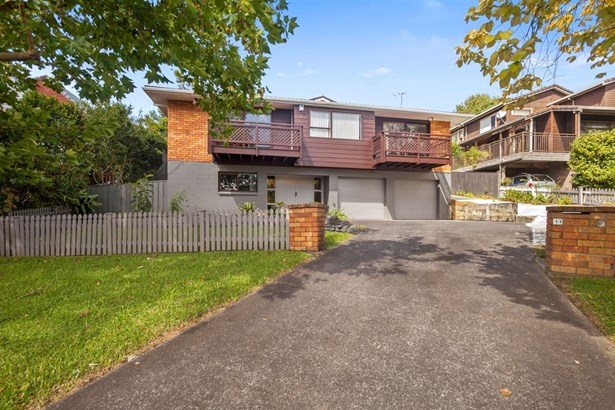 11 Crown Hill Close, Forrest Hill, Auckland - NZL (photo 1)