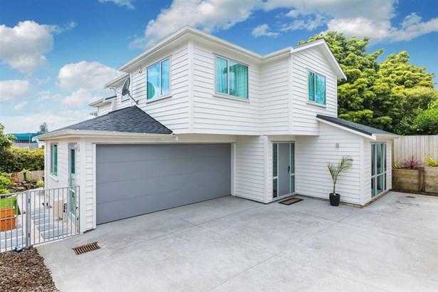 31b Littlejohn Street, Hillsborough, Auckland - NZL (photo 1)