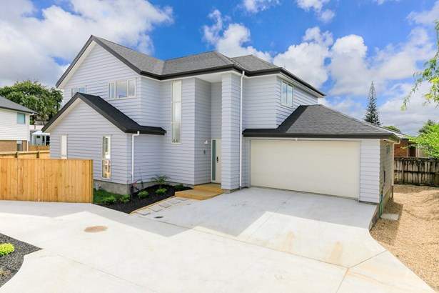 22a Buscomb Avenue, Henderson, Auckland - NZL (photo 1)