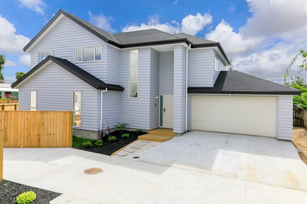 22a Buscomb Avenue, Henderson, Auckland - NZL (photo 2)