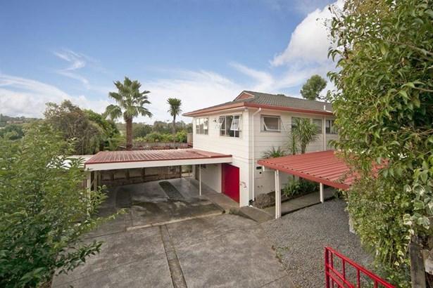 507 West Coast Road, Oratia, Auckland - NZL (photo 1)