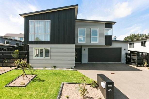 46 Anselmi Ridge Road, Pukekohe, Auckland - NZL (photo 2)