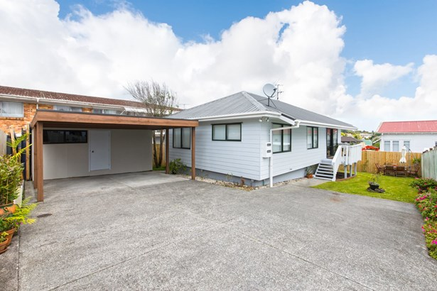 2a May Road, Mt Roskill, Auckland - NZL (photo 1)
