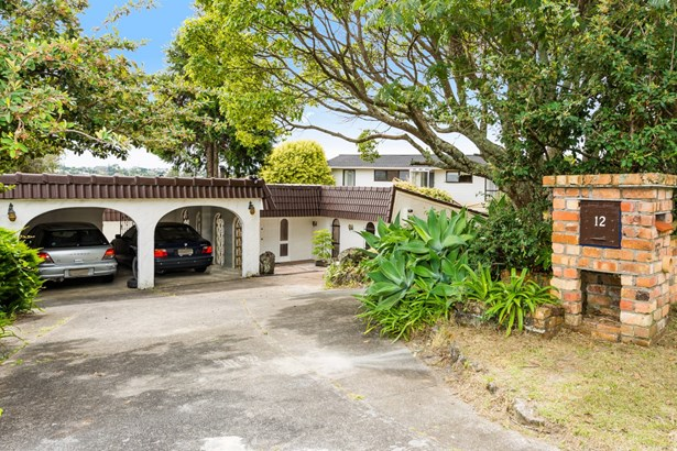 12 Longwood Place, Forrest Hill, Auckland - NZL (photo 4)