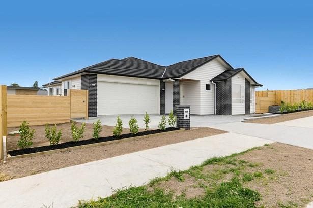 4 Byron Drury Way, Riverhead, Auckland - NZL (photo 1)