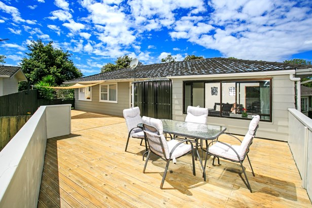 36 Hellyers Street, Birkdale, Auckland - NZL (photo 1)