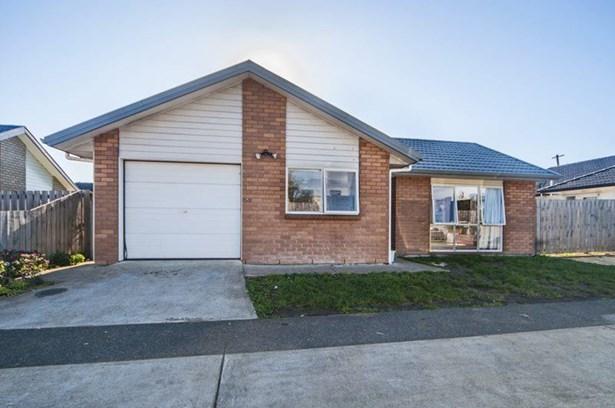 53a Hall Avenue, Mangere, Auckland - NZL (photo 1)