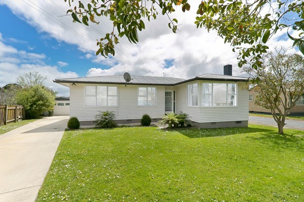 136 Tennessee Avenue, Mangere East, Auckland - NZL (photo 1)