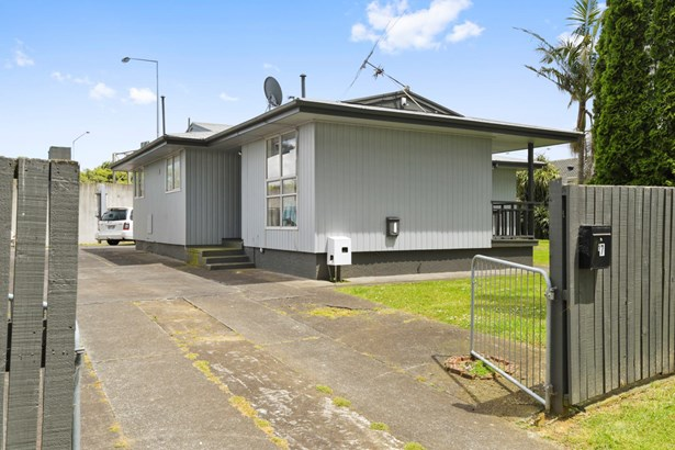 17 Ashmore Place, Favona, Auckland - NZL (photo 1)