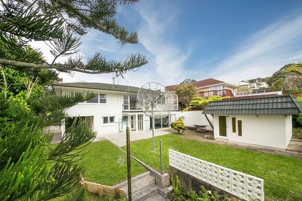 14 Hibiscus Place, Hillsborough, Auckland - NZL (photo 3)