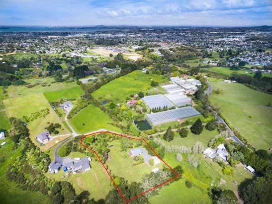 145 Chamberlain Road, Massey, Auckland - NZL (photo 1)