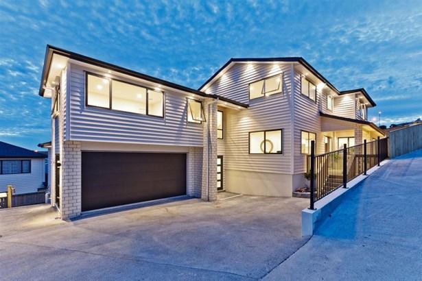 5 Colliston Rise, Pinehill, Auckland - NZL (photo 1)