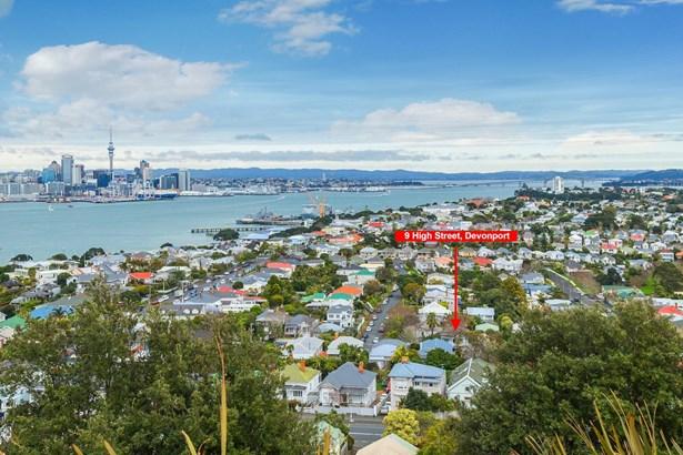 9 High Street, Devonport, Auckland - NZL (photo 1)
