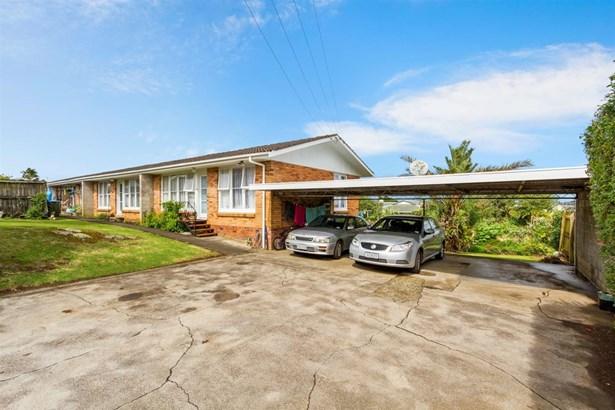 169a Arthur Street, Onehunga, Auckland - NZL (photo 1)