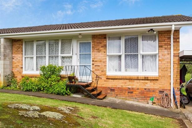 169a Arthur Street, Onehunga, Auckland - NZL (photo 2)