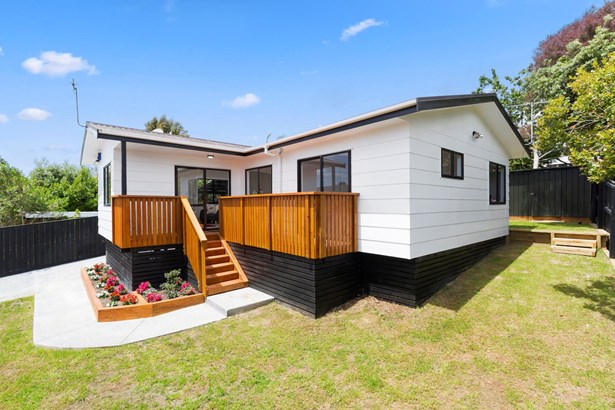 17a Cleghorn Avenue, Three Kings, Auckland - NZL (photo 1)